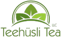 Teehuesli Logo