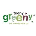 Teeny Greeny Logo
