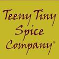 Teeny Tiny Spice Company USA Logo
