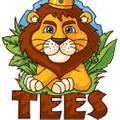 Teesjungle logo