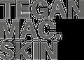 TEGANMACSKIN Logo