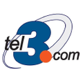 Tel3 Logo