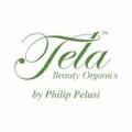 telabeautyorganics.com Logo