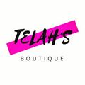 Telah's Boutique Logo