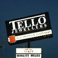 Tello Jewellers Logo