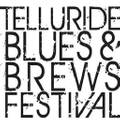 Telluride Blues & Brews Festival Logo