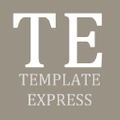 Template Express Coupons and Promo Codes