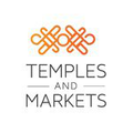 Temples and Markets Logo