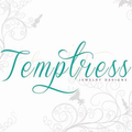 Temptress Jewelry Designs Logo