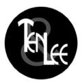 Ten and Lee Swimwear Logo
