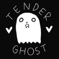 tenderghost Logo