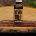 Tennessee Beard Logo