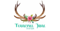 Tennessee Jane Logo