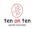 Ten on Ten Logo