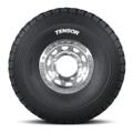 Tensor Tire Logo
