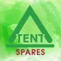 Tentspares Ltd UK Logo
