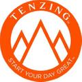 Tenzing Skincare Logo