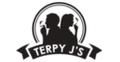 TERPY J Logo