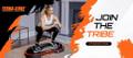 Terra-Core Fitness Logo
