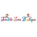 Terrible Twos Boutique Logo