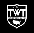 Territory Wrestling Tees Logo