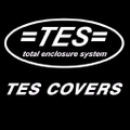 TES Covers USA Logo