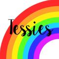 Tessies Logo