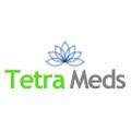 Tetra Meds Logo
