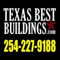 Texas Best Buildings Logo