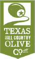Texas Hill Country Olive Co. Logo