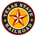 Texas State Railroad Logo