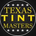 Texas Tint Masters logo
