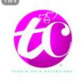 Texture Crush Logo
