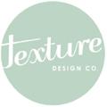 texturedesignco.com Logo