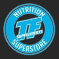 Tfsupplements Logo