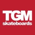 Tgm Skateboards Logo