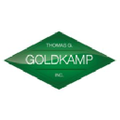 tgoldkamp Logo