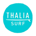 Thalia Surf Shop Logo