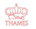 THAMES MMXX. Logo