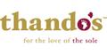 Thando's Logo