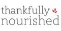 Thankfully Nourished Australia Logo