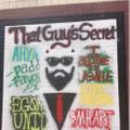 That Guy's Secret Logo