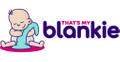 That's My Blankie Australia Logo