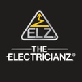 THE ELECTRICIANZ Logo