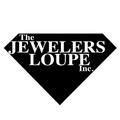 The Jewelers Loupe logo