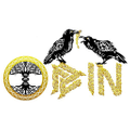 The ODIN Logo