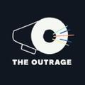 The Outrage Logo