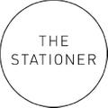 The Stationer Logo