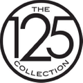 The 125 Collection Logo