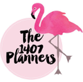 The 1407 Planners Logo